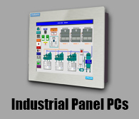 Industrial Panel PCs